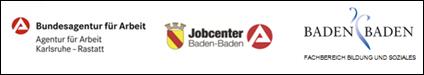 Logo Agentur Jobcenter Stadt