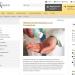 Informationsseite Stadt Baden-Baden zum Coronavirus